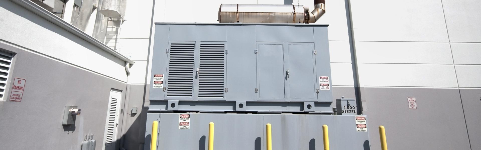 generator electricians