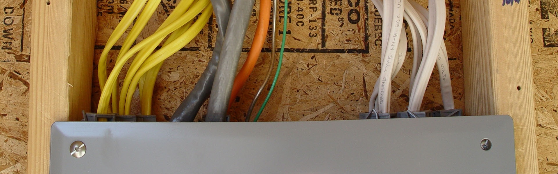 residential electrical upgrades