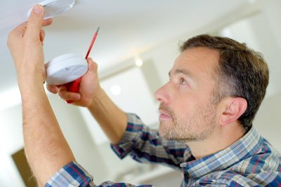 When is it Time to Replace Your Home's Fire Alarm?