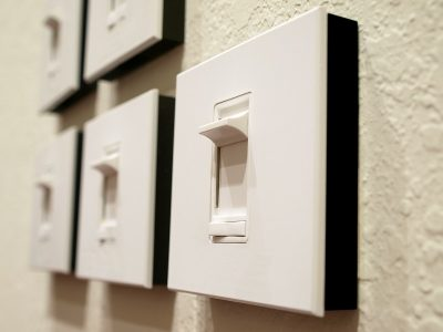 Signs Your Light Switch is Beginning to Wear Out