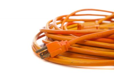 Do's and Don'ts for Using Extension Cords