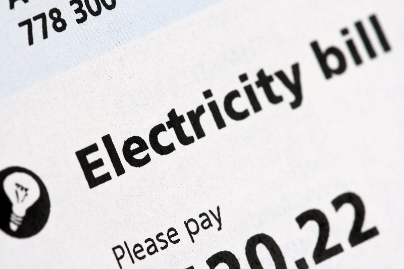 Tips to Lower Your Electric Bills this Winter