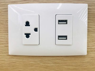 USB Outlets: Learn How to Install these Innovative Outlets in Your Home