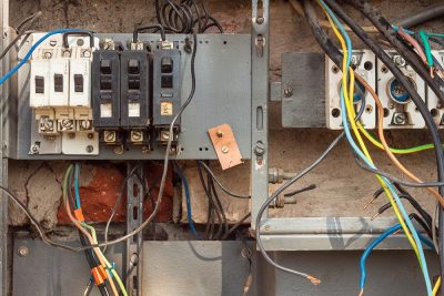 Electrical System Upgrade: What You Need to Know