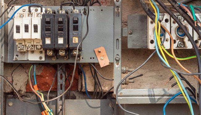 electrical system upgrade kansas city