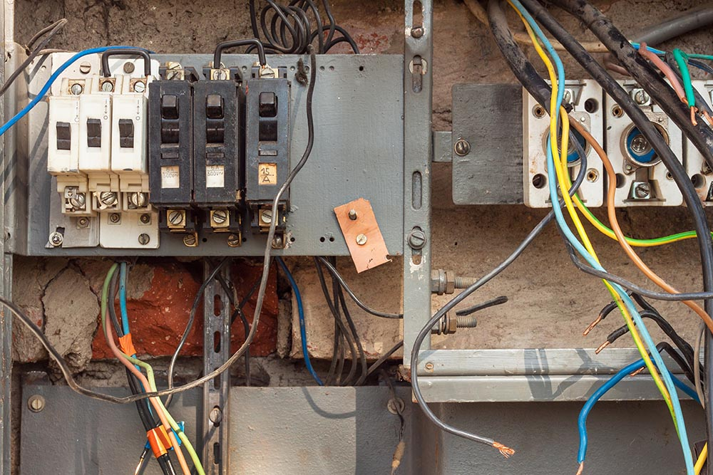 electrical system upgrade kansas city
