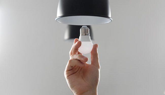 choosing light bulbs kansas city