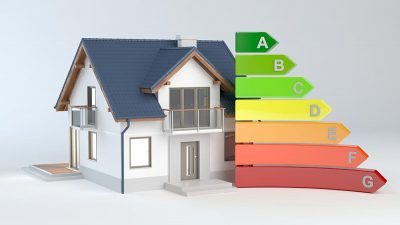 Are Single Story Homes Really More Energy Efficient than Multi-Story Homes?