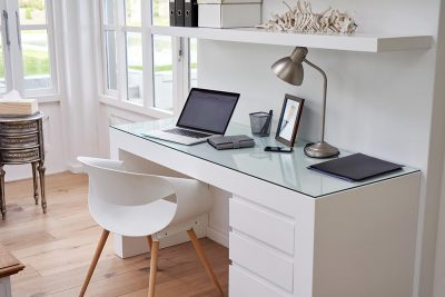 Electrical Setup Tips for Your Home Office