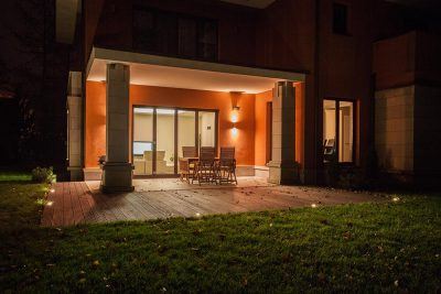Tips for Improving Your Patio with the Right Outdoor Lighting