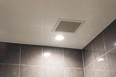 Important Considerations When Buying a Bathroom Fan