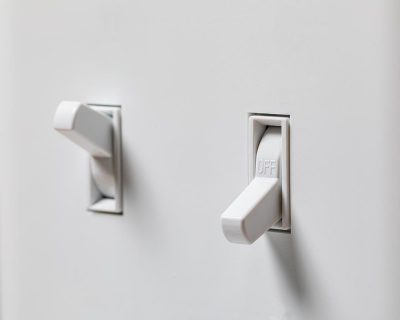 What to Do if Your Light Switch Makes a Crackling Sound When You Turn It On?