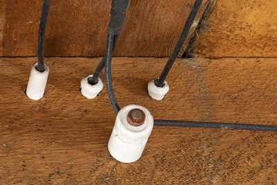 Getting to Know the Electrical Dangers of Older Homes