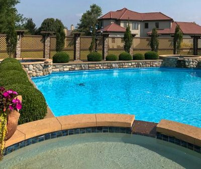 Don't Take Any Chances With Pool and Hot Tub Electrical Systems