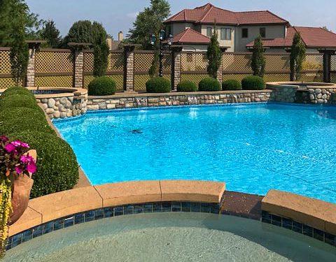 pool and hot tub wiring kansas city