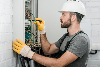 Improve Your Home's Safety with these Electrical Upgrades