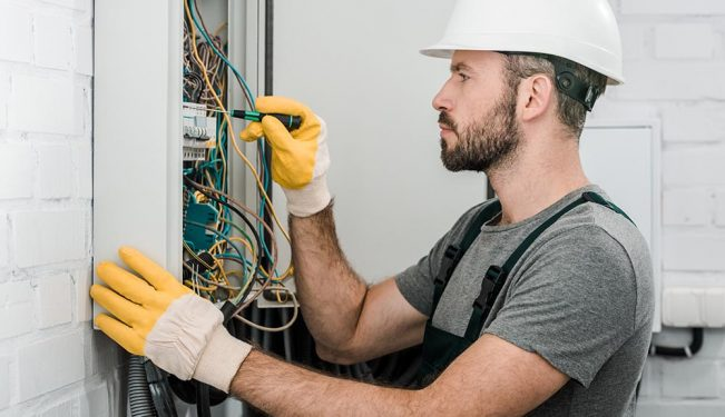 electric upgrade kansas city