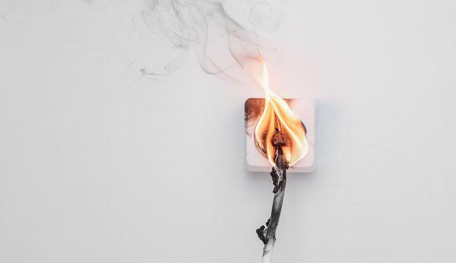 residential house fires kansas city