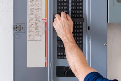 5 Signs You Need an Electrical Panel Upgrade
